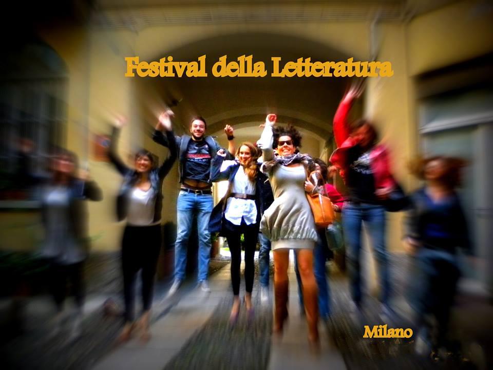 Racconta il Festival