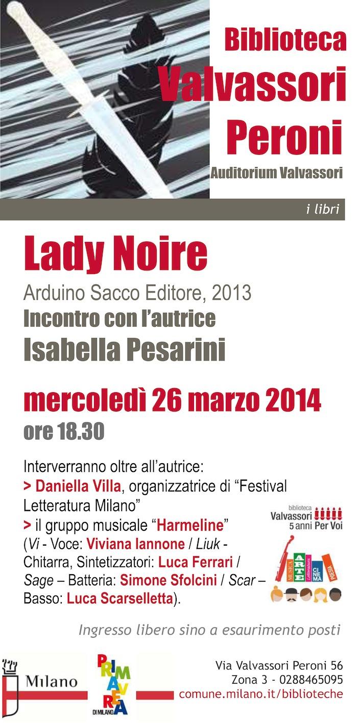 LadyNoire_Locandina