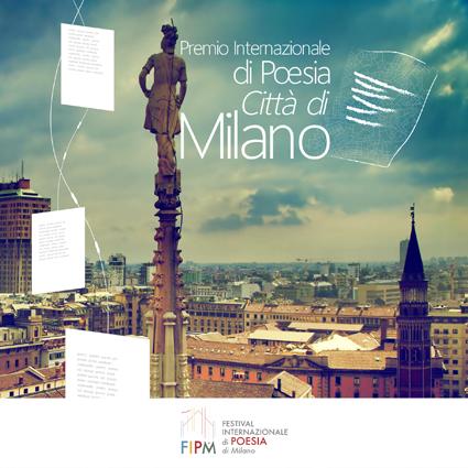"""Premio Internazionale di Poesia """"Città di Milano"""""""