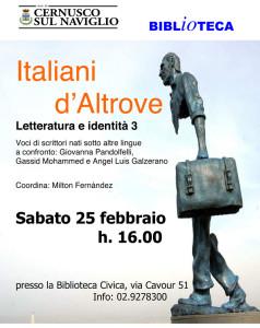 Italiani d'Altrove 2