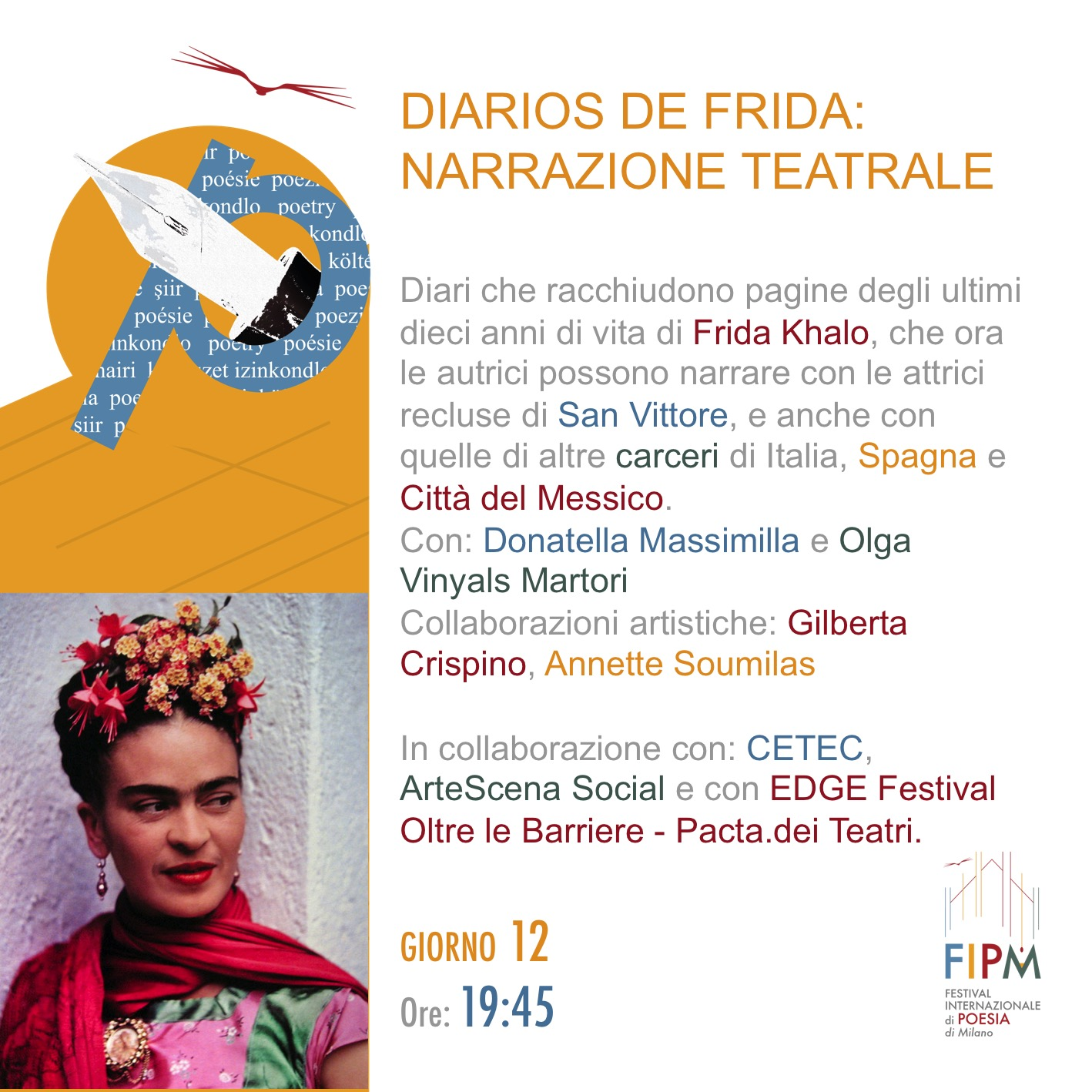 Diarios De Frida
