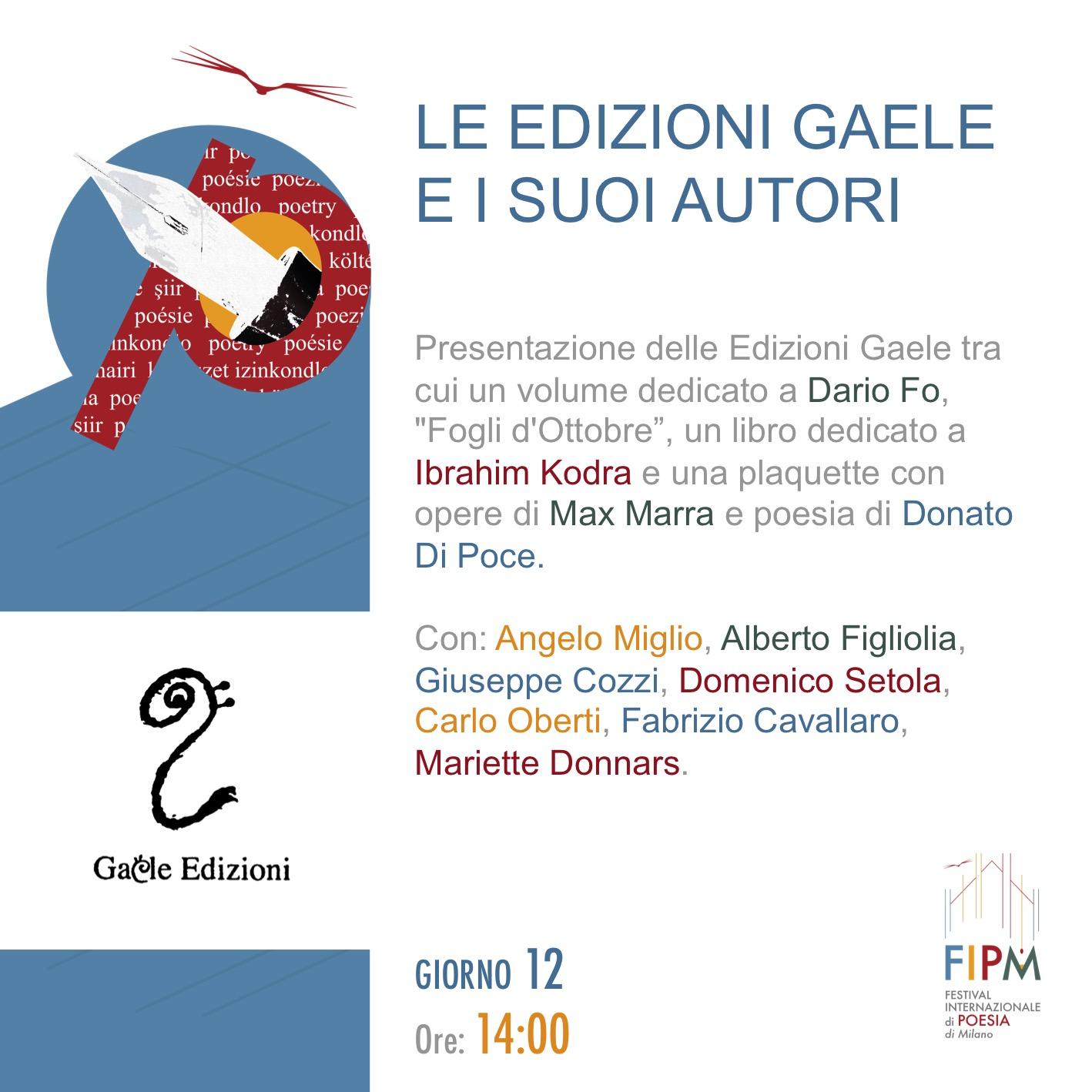Edizioni Gaele