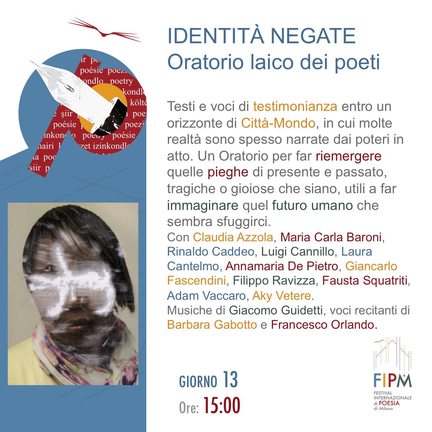 Identita Negate