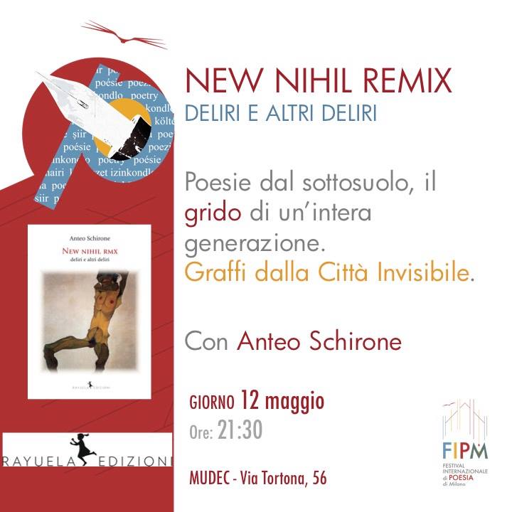 New Nihil Remix