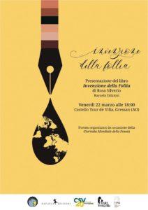 Invenzione della follia @ Castello Tour de Villa